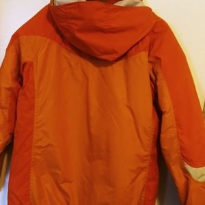 Columbia womens size L coat insulated warm